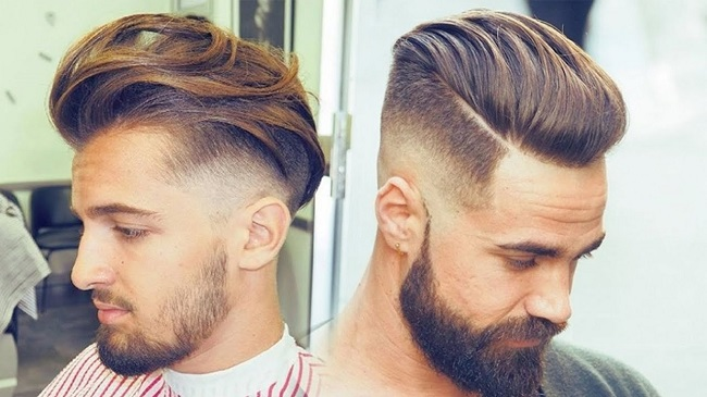 ... steps you can get disconnected haircut but you need to maintain the hair cut on regular basis to ensure that uneven length of hair is maintained at back ...