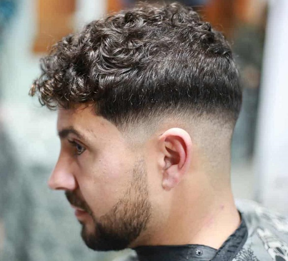 Ultimate guide on how to do a crew cut | Edward Parks III