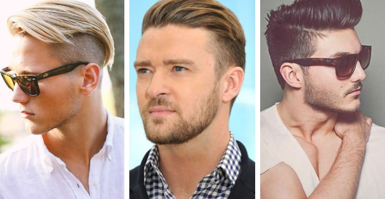 Hairstyles for men to try in 2019